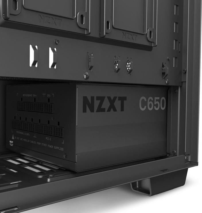 NZXT C650 PSU 650W