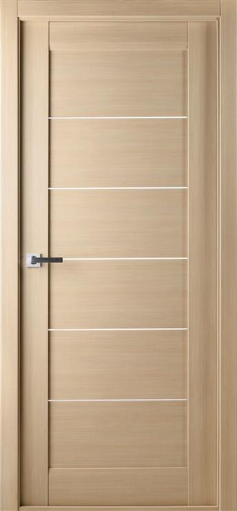 Vidaus durų varčia Belwooddoors Mirela, uosio, 200x80 cm