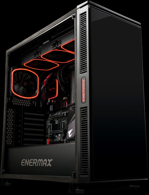 Enermax Aquafusion 360mm
