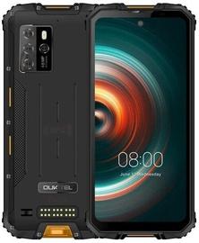 Mobiiltelefon Oukitel WP10, oranž, 8GB/128GB