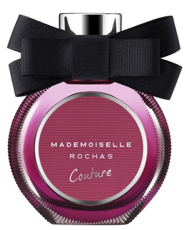 Parfüümvesi Rochas Mademoiselle Rochas Couture 50ml EDP