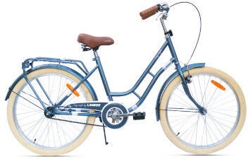 Monteria Limber 24 Kids Bike Graphite 2020