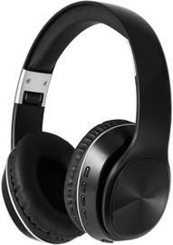 Ausinės Omega Freestyle FH0925 Black, belaidės
