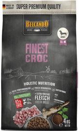 Сухой корм для собак Belcando Finest Croc, 4 кг