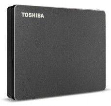 Жесткий диск Toshiba HDTX110EK3AA, HDD, 1 TB, серый