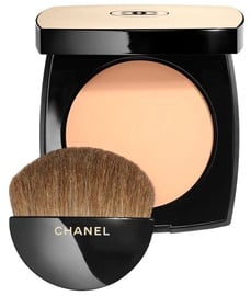 Chanel Les Beiges Healthy Glow Sheer Powder SPF15 12g N25