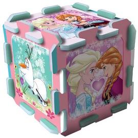 Dėlionė Trefl Foam Puzzle Disney Frozen 60445