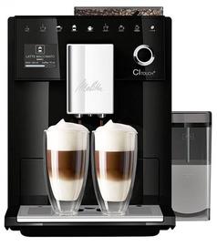 Melitta Caffeo CI F630-102 Black