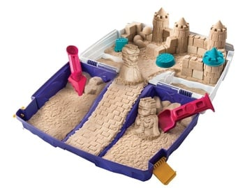 Spin Master Kinetic Sand Folding Sand Box 6037447