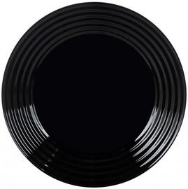 Luminarc Harena Soup Plate 23cm Black