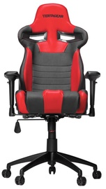 Vertagear SL4000 Racing Series Gaming Chair Black/Red