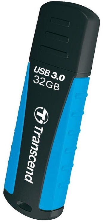 Transcend Jet Flash 810 32GB Black/Blue