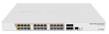 MikroTik Router CRS328-24P-4S+R