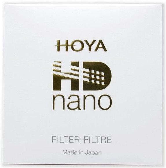 Hoya HD Nano UV Filter 77mm