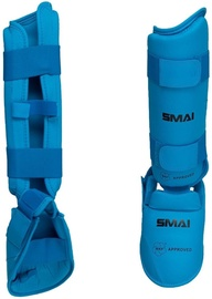 SMAI Leg Guards Blue M