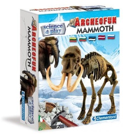 Clementoni Archeology Mammoths 6038