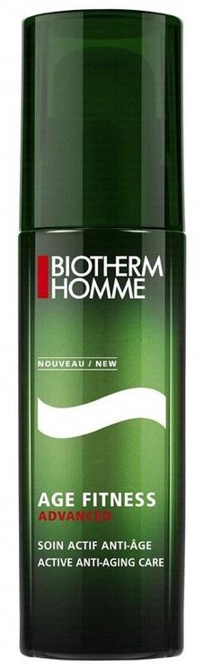 Veido kremas Biotherm Homme Age Fitness Advanced Active Anti-Aging Care, 50 ml