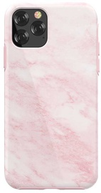 Devia Marble Series Back Case For Apple iPhone 11 Pro Max Pink