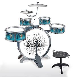 Laste trummikomplekt