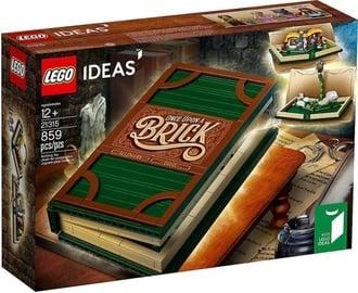 LEGO Ideas Pop Up Book 21315