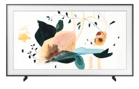 Televizorius Samsung QE55LS03TAUXXH