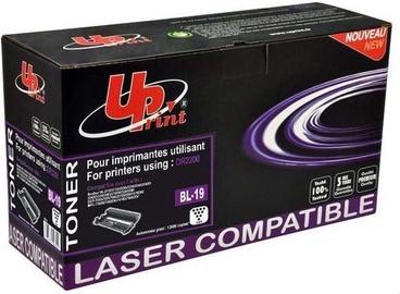 Lazerinio spausdintuvo kasetė Uprint Toner For HP 12 000p Black