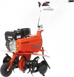 Bensiinimootoriga kultivaator Dormak TB 50 PRO R, 4100 W