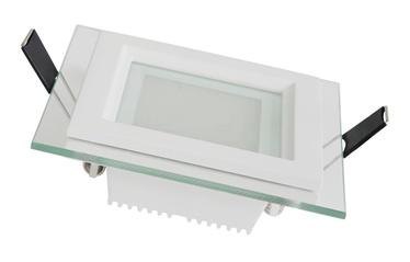 Įmontuojamas šviestuvas Spectrum SLI021020WW, 6W, LED, 2700K