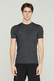 Audimas Cooling T-Shirt Black M