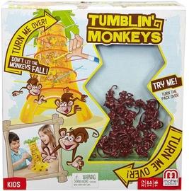 Žaidimas Mattel, Beždžionėlės akrobatės