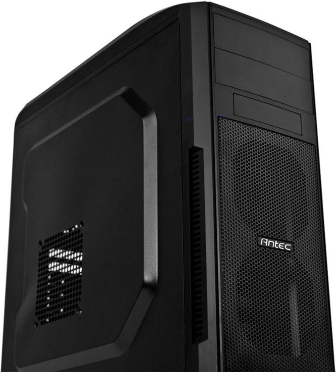 Antec GX500 Mid tower ATX Black 0-761345-15500-7