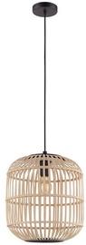 Eglo Bordesley Ceiling Lamp E27 28W