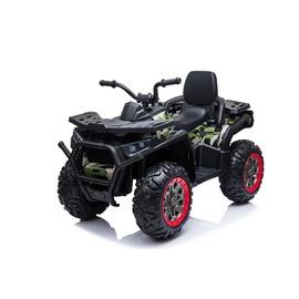 Rotaļlieta bezvadu kvadracikls XMX607