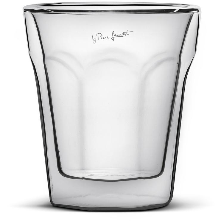 Joogiklaas Lamart Vaso Set LT9023, 0.280 l, 2 tk