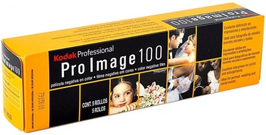 Kodak Professional Pro Image 100 Color Negative Film 135/36x5pcs