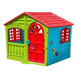 Žaislinis sudedamas namelis Dream house, 130 x 111 x 115 cm