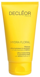 Decleor Hydra Floral Ultra-Moisturising & Plumping Mask 50ml