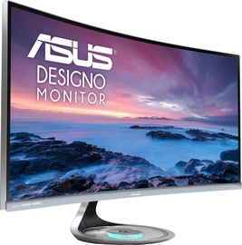 Monitorius Asus MX34VQ