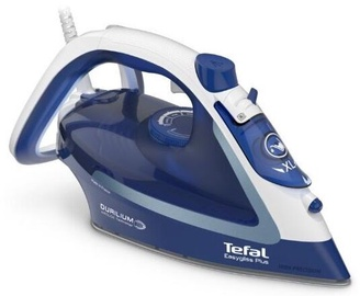 Tefal Easygliss 2 FV5735E0 Steam Iron Blue