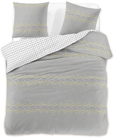 Gultas veļas komplekts DecoKing Sparkle, 240x220 cm/63x63 cm