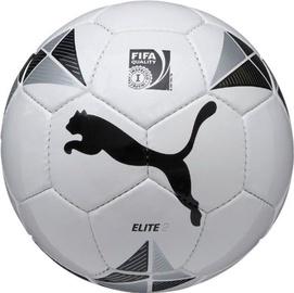 Puma Elite 2 Soccer Ball 82428 01 White Size 5
