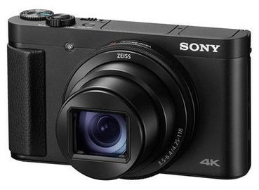Sony DSC-HX99 Compact Camera Black