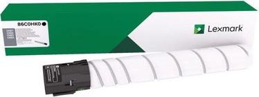 Lexmark Toner Cartridge 86C0HK0 34000p Black
