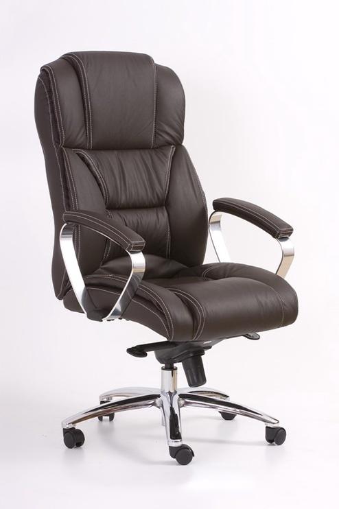 Biroja krēsls Halmar Foster Brown