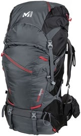 Millet Mount Shasta 65+10l Gray / Black
