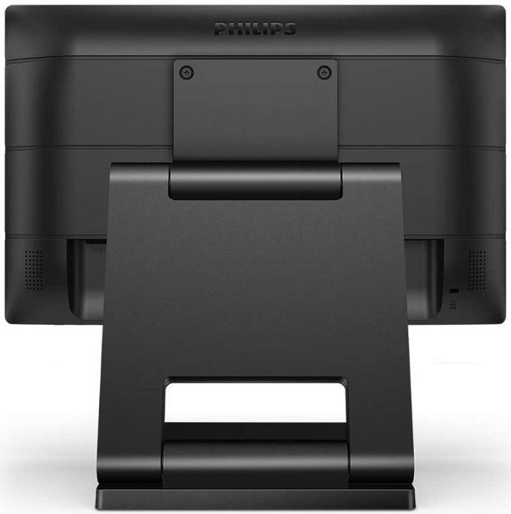 Монитор Philips 162B9T, 15.6″, 4 ms