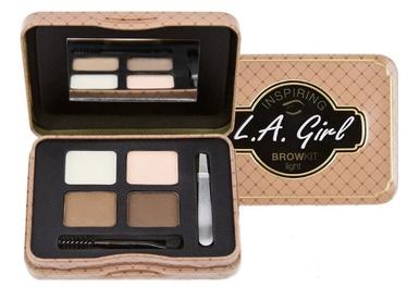 Пудра для бровей L.A. Girl Inspiring Brow Light and Bright