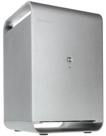 SilverStone Mini-ITX Tower Silver