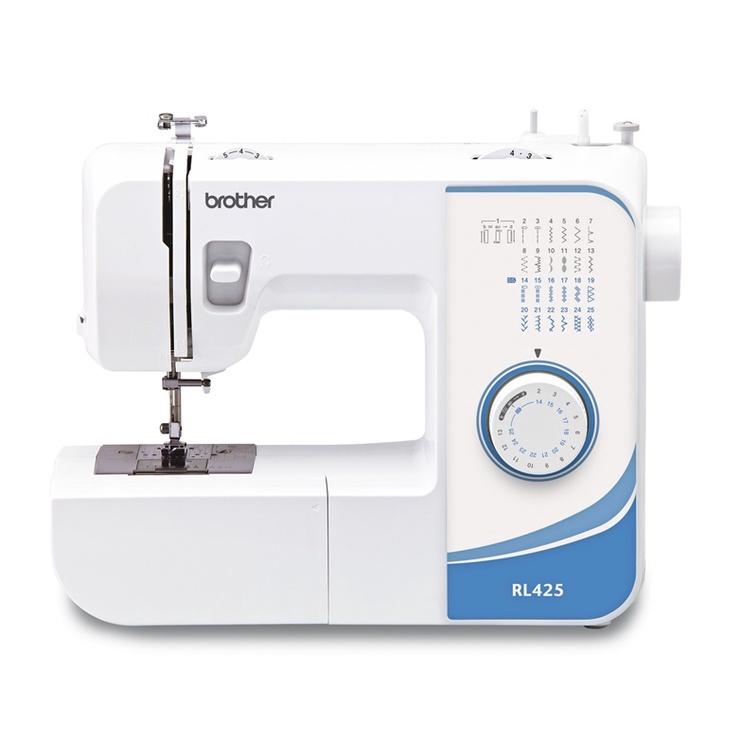 Siuvimo mašina Brother RL425