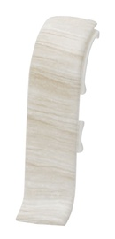 Salag NGTL28 Skirting Connector Beige
